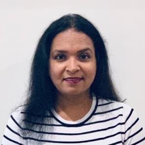 Srilatha Nagarajan
