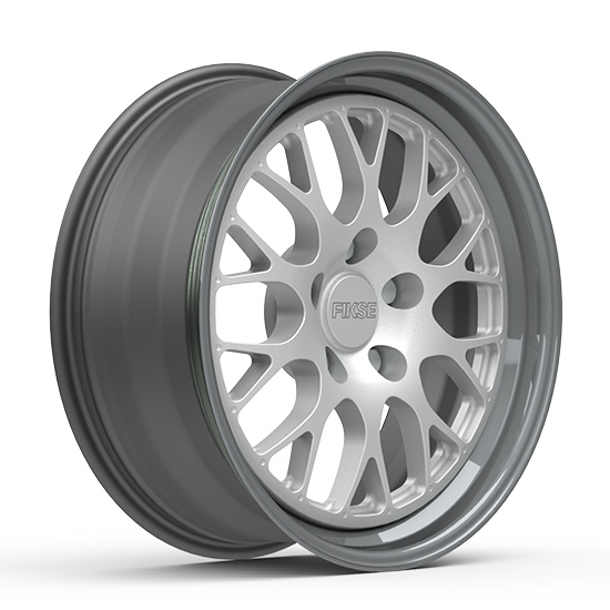 FM10 Wheel Side View