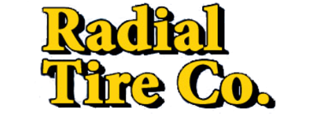 Radial Tire Co Logo