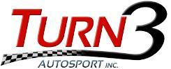 Turn3 Logo