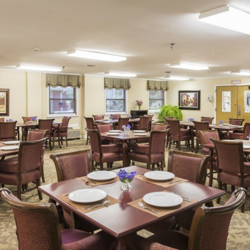 Rolla Assisted Living Missouri