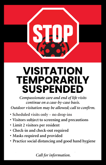 Temporarily Suspended