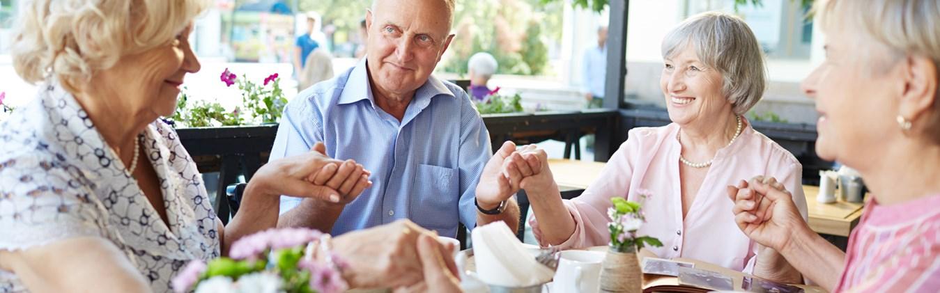 Retirement Living at Wichita Presbyterian Manor Kansas