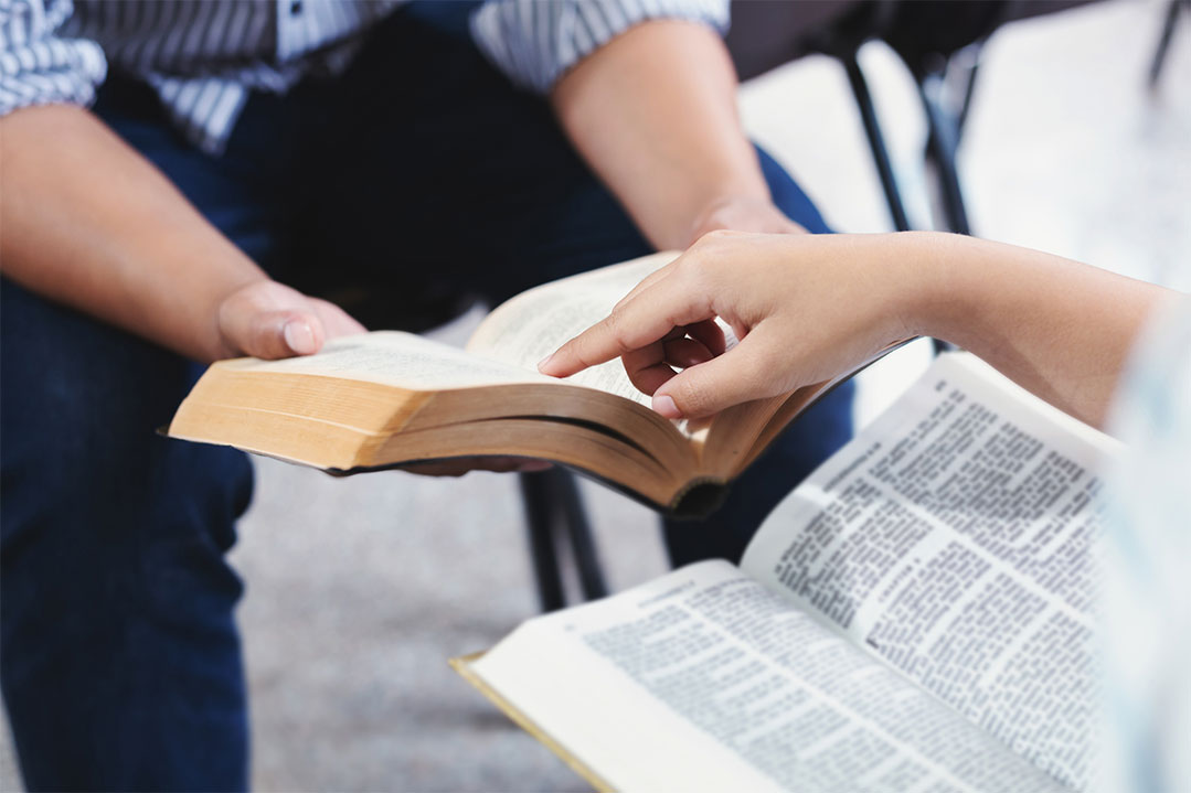 Bible Study - The Will of God