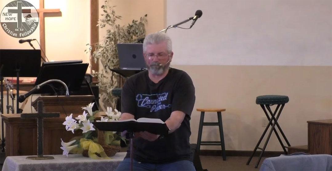 Bible Study: Trust In God