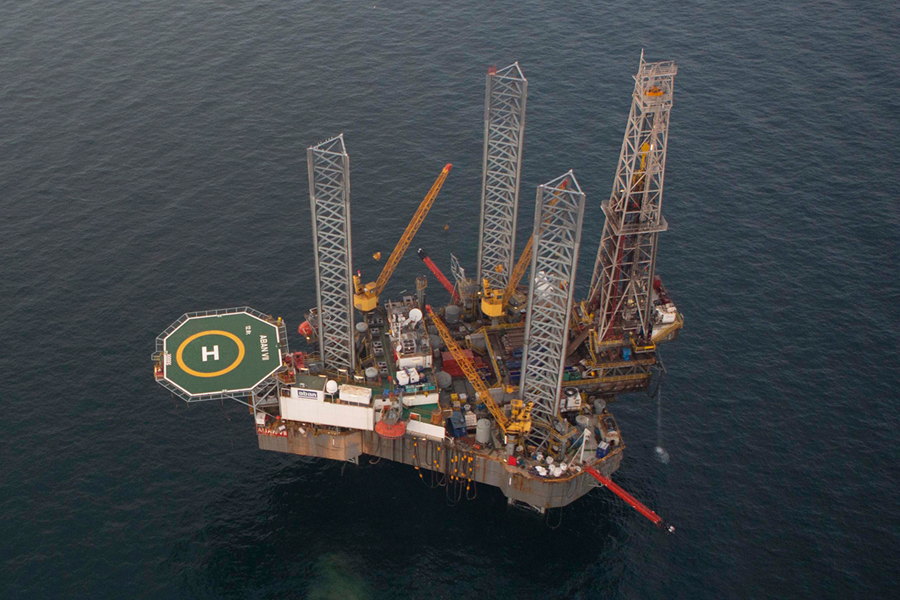 Masirah Oil News