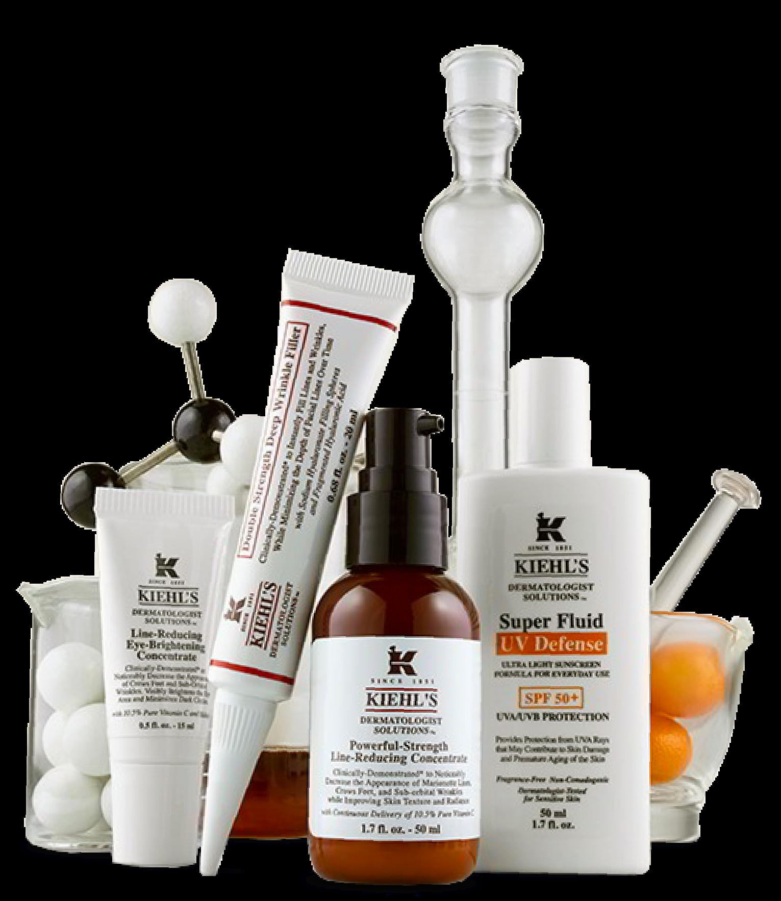 Kiehl's Quality Skincare