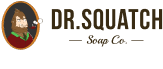 Dr Squatch's Logo