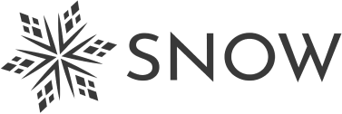 Snow Teeth Whitening Logo