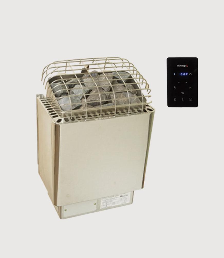 Viki electric sauna stove