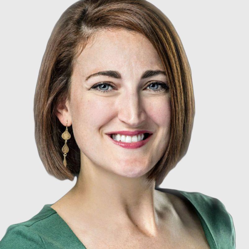 Haley Marmillion
