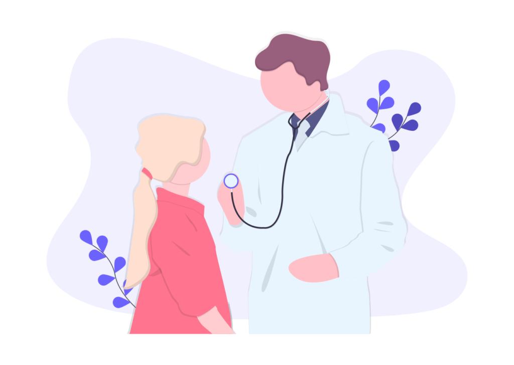 Doctor, insurance, medicare