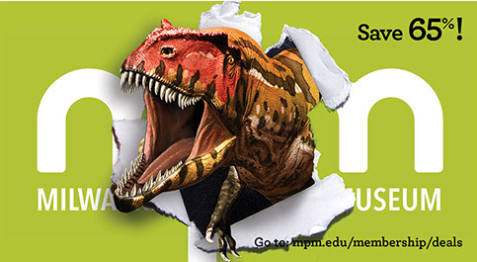 a/b direct mail test