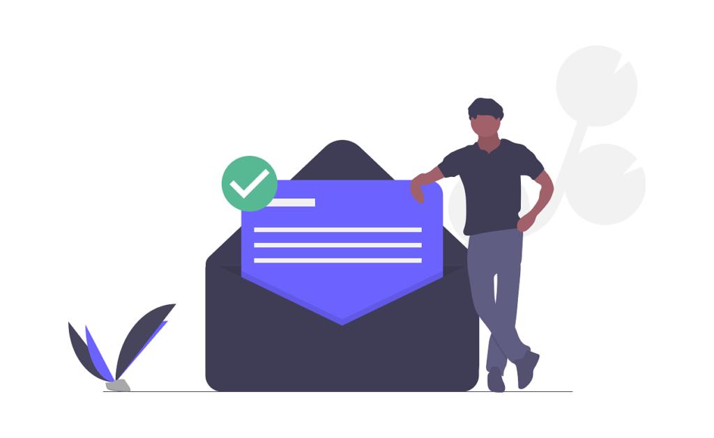 direct mail address validation