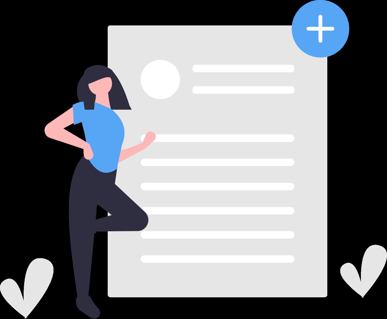 Digital Document Format