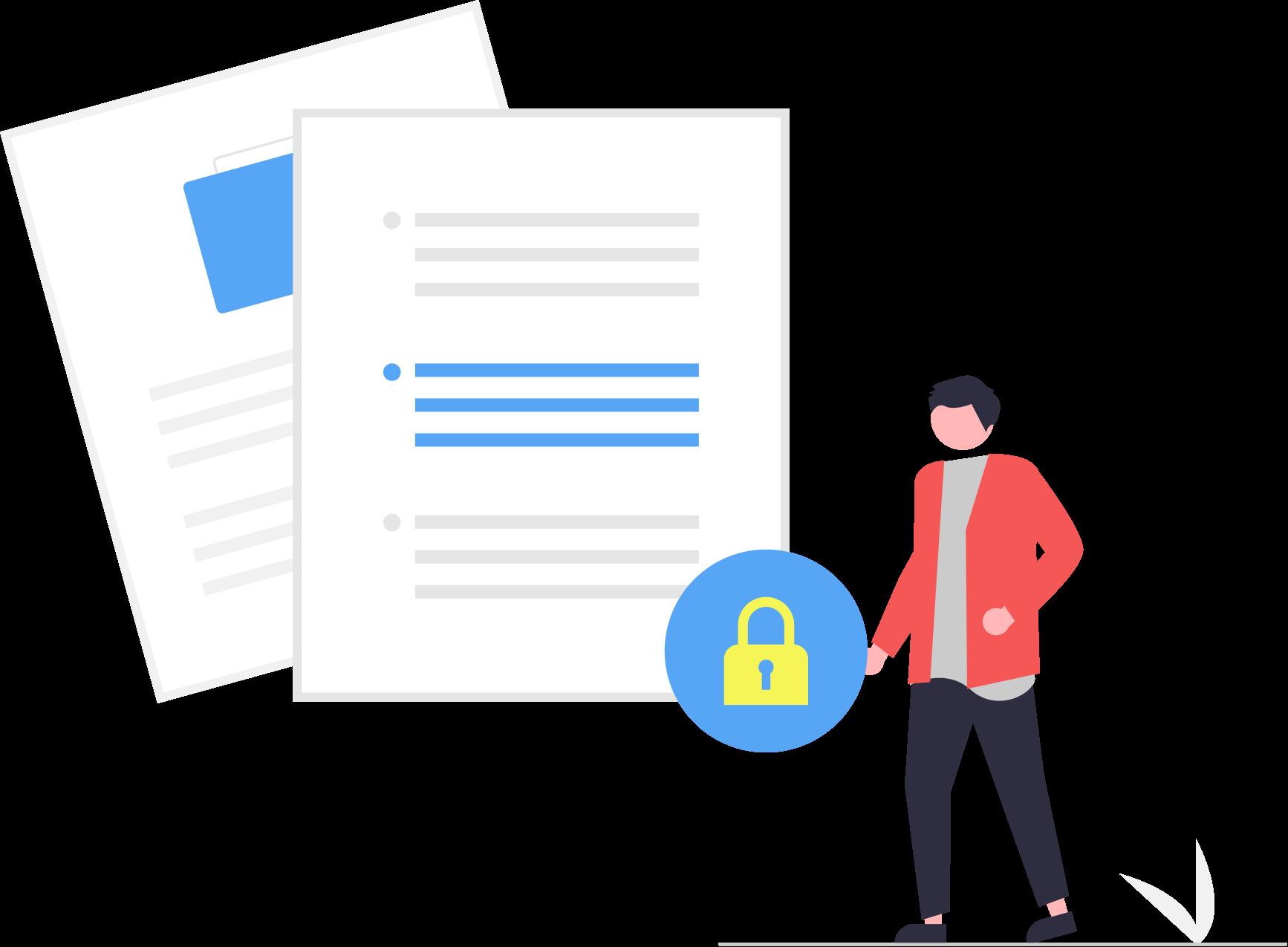 Document management compliance