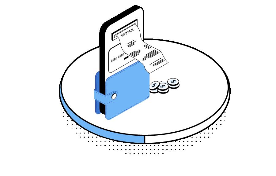 Customizable Invoices