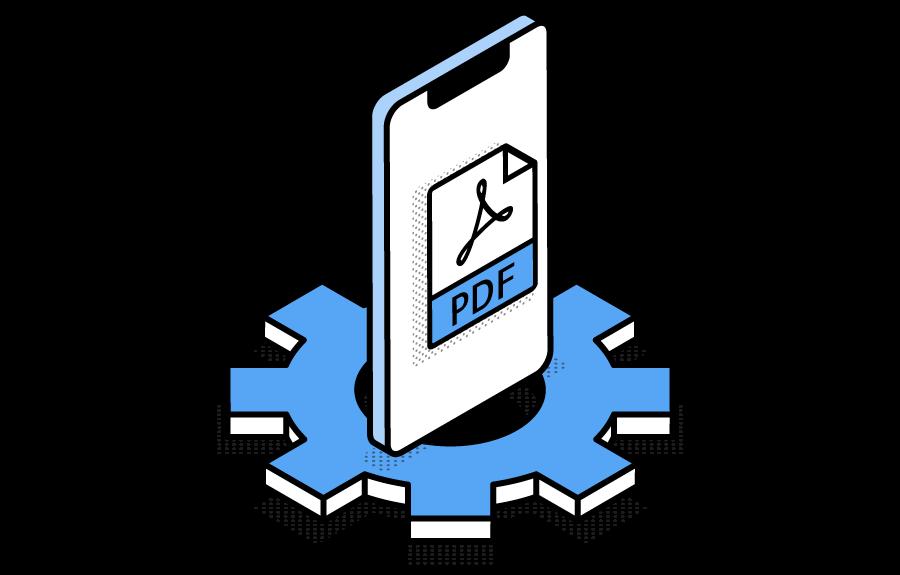 PDF Rendering Software