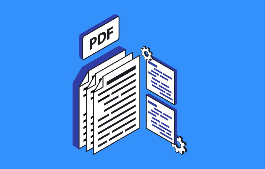 Generate HTML to PDF