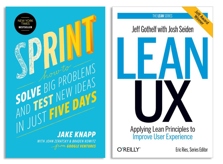 Sprint & Lean UX