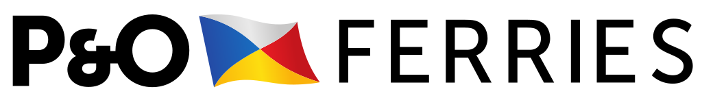 P & O Ferries logo