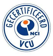 Stichting VCU keurmerk