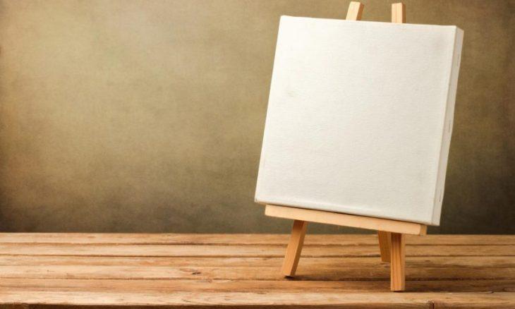 A Blank Canvas – Divine Truth Christian Center