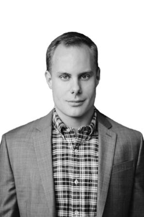 Nicholas Judd, CPA