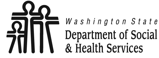 Washington Department of Social & Health Services Logo
