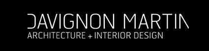 Davignon Martin Architecture + Interior Design