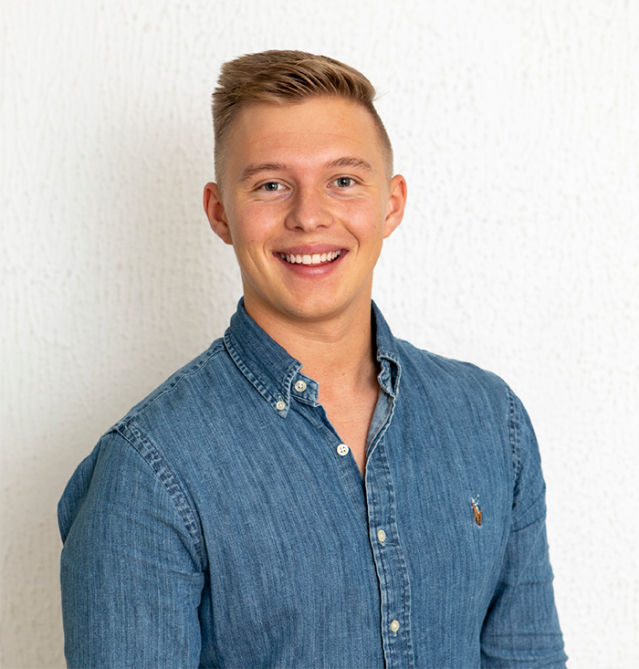 Morten Molin wang