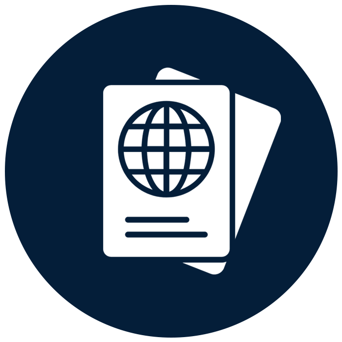 Passport Processing and Delivery Services