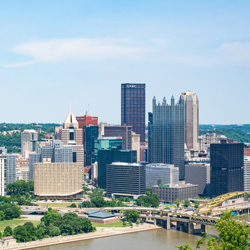 Courier Service Pittsburgh