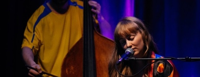 Arne Hurlen konsert på Tollboden