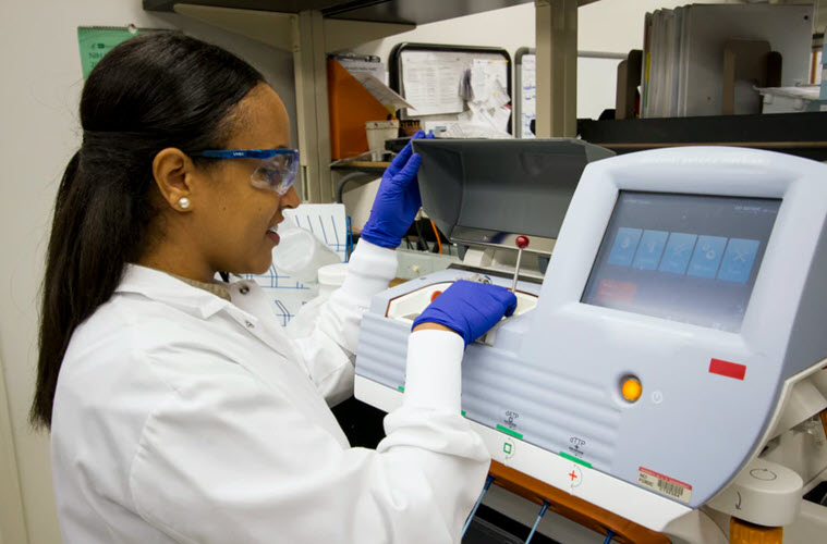 What is the Best LIS for Molecular Testing Labs?