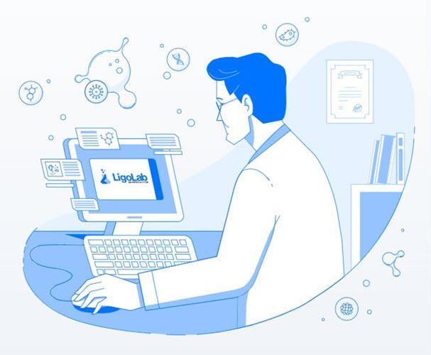 Your lab's client billing