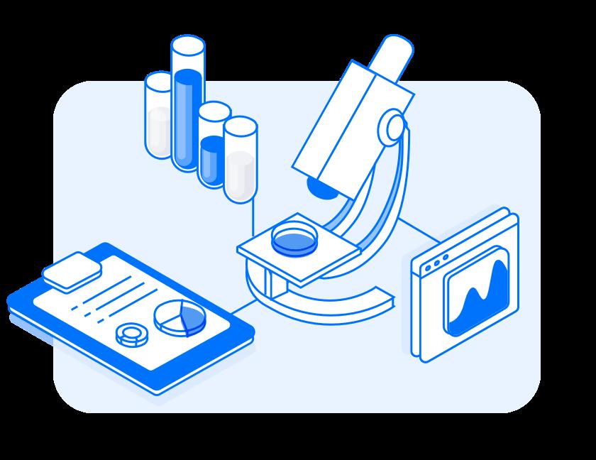 Lab Specimen Software