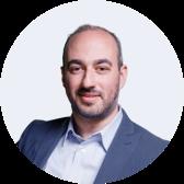 Suren Avunjian Founder and CEO