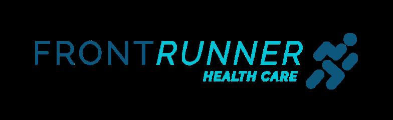 logo FRONT RUNNER