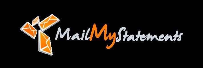logo MailMyStatements
