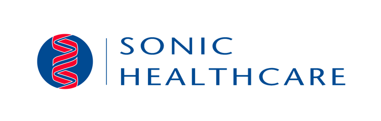 logo  Sonic Healthcare