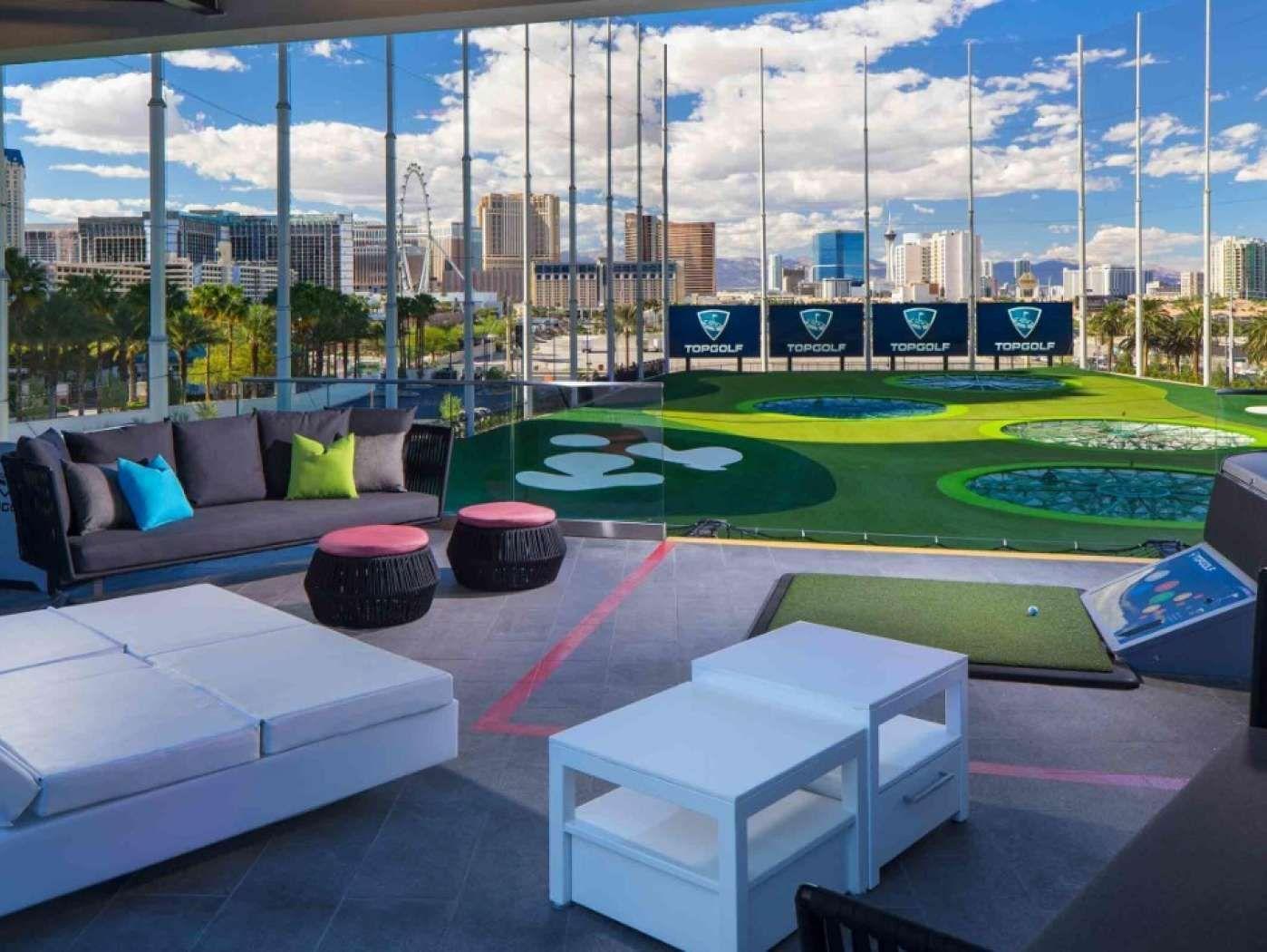 top golf mgm grand