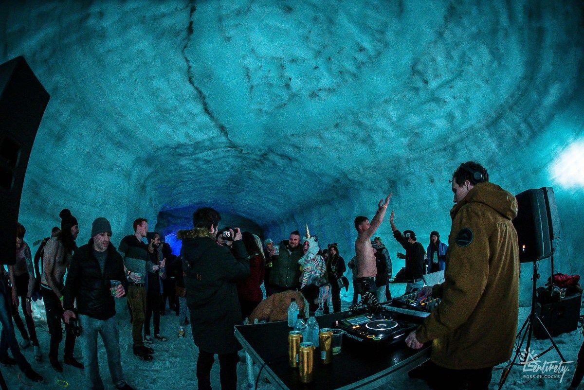 glacier festival