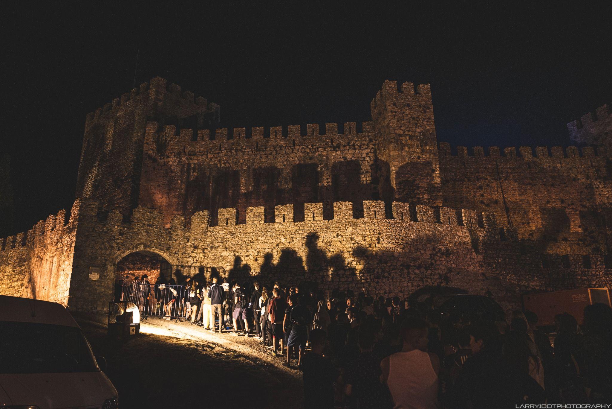 festival forte portugal
