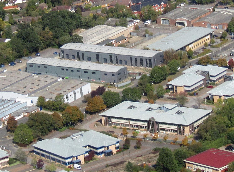Meridian Business Park, Wokingham