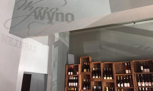 Wyno Weinbar