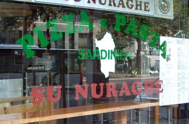 Su Nuraghe