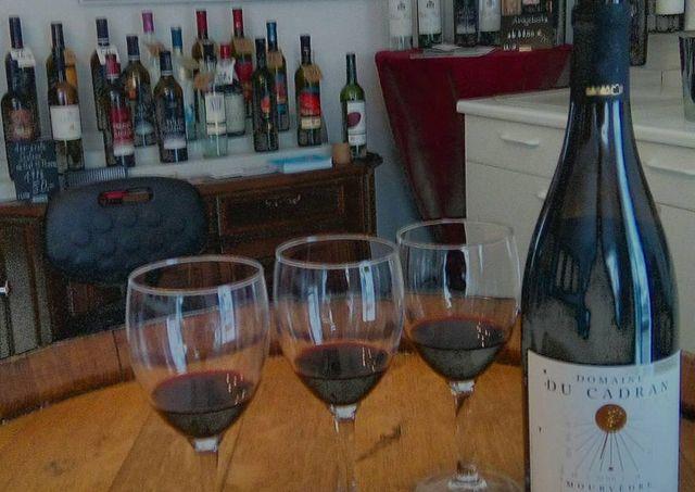 Das Weinprinzip