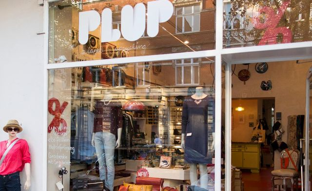 PLUP – Planet Upcycling