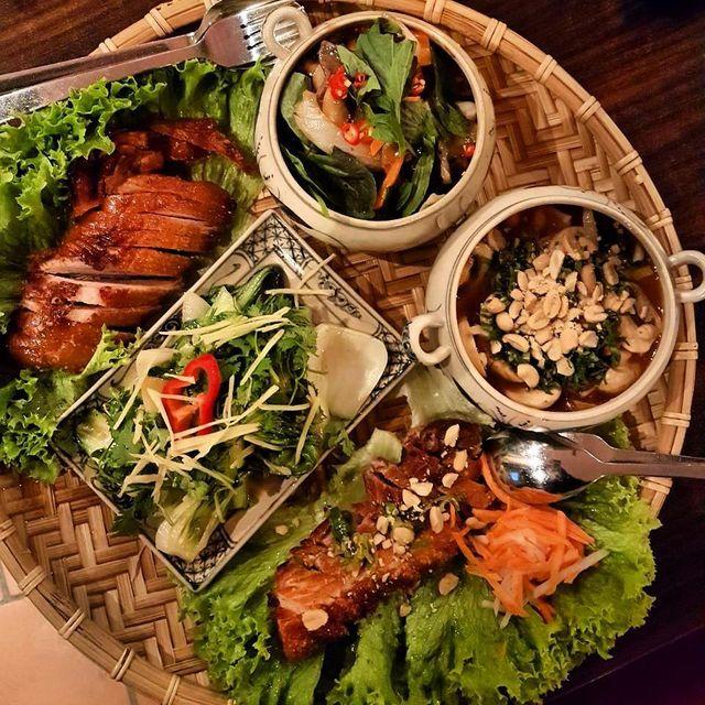 Chi Bay Restaurant